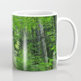 Forest 5 Coffee Mug