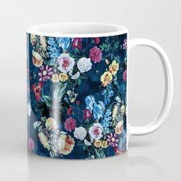 NIGHT GARDEN XVI Coffee Mug