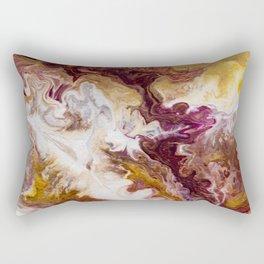 Peanut Butter and Jelly Rectangular Pillow