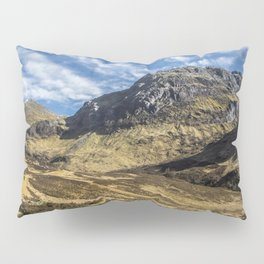 Glencoe Pillow Sham