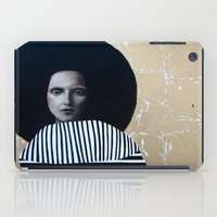 musa iPad Cases featuring MUSA by Michela Ezekiela Riba