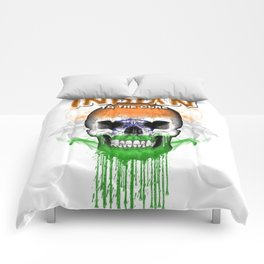 To The Core Collection: India Comforters