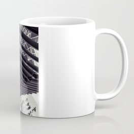 Berlin calling II Coffee Mug
