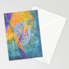 Kozmoz nu Stationery Cards