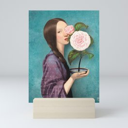 Mayflower Mini Art Print