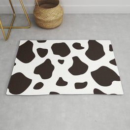Cow Pattern_A Rug