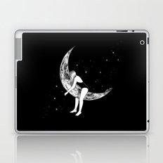 Moon Lover Laptop & iPad Skin