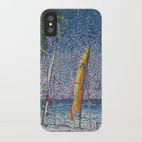 cuba iPhone & iPod Cases featuring Cuba by Juliana Kroscen