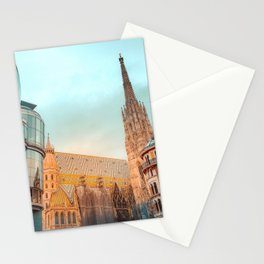 Perfect Merge Stationery Cards