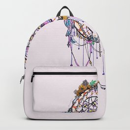 A Catchy Tune Backpack