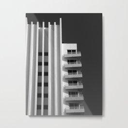 Deco Metal Print