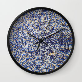 BAD TV Wall Clock