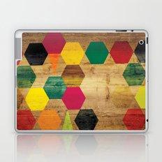 Wood Prints Laptop & iPad Skin