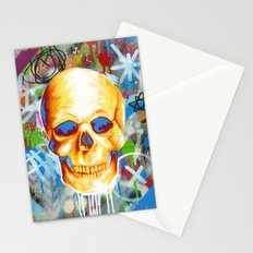 Solarized Stationery Cards