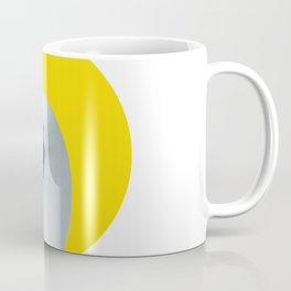 Hi! Nazca boobie Coffee Mug