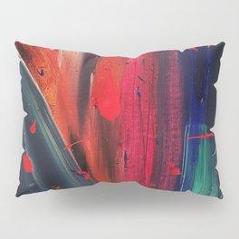 Acrylic pattern Pillow Sham