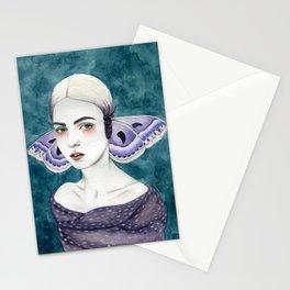 Lila Stationery Cards