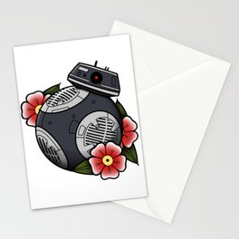 bb-9e Stationery Cards