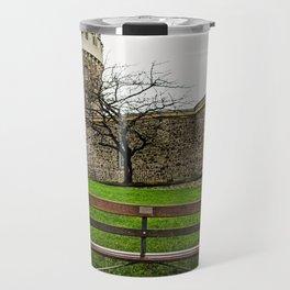 Bristol- Bench Travel Mug
