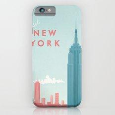 New York New York iPhone 6s Slim Case