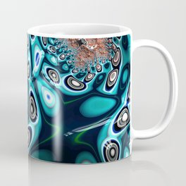 GLIESE 163 Coffee Mug