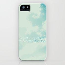 Simple iPhone Case