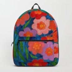 Saturnina Backpack