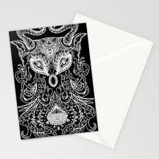 demi 2 Stationery Cards
