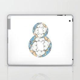 eight Laptop & iPad Skin