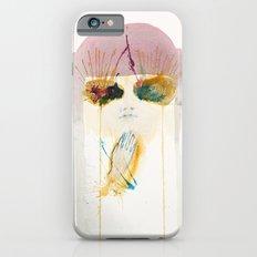Tunnel Vision Pt.2 Slim Case iPhone 6s