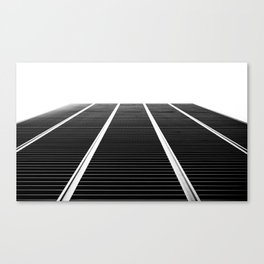 NYC lately 32 Canvas Print