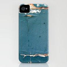 falling apart  Slim Case iPhone (4, 4s)