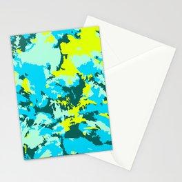 Sea Floor Stationery Cards