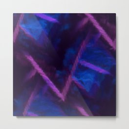 Abstract 305 Metal Print