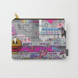 internetted2 Carry-All Pouch