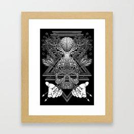 Winya No. 57 Framed Art Print