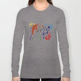Jeejo Long Sleeve T-shirt