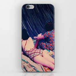 Endless Moment iPhone Skin