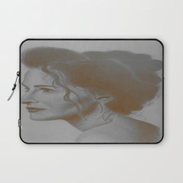 Pretty Woman Laptop Sleeve