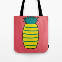 Pineapple Itself Tote Bag