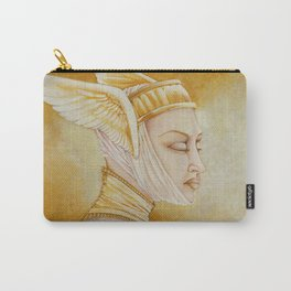 The Seraphim Carry-All Pouch