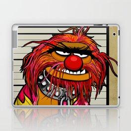 Mug Shot Laptop & iPad Skin