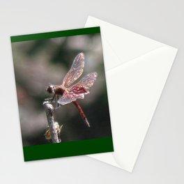 Small Dragon 6, Fantasy Stationery Cards