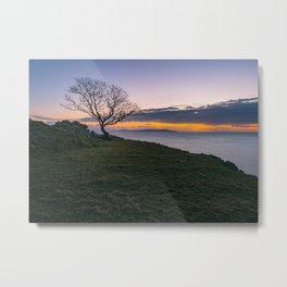 Murlough Bay in Northern Ireland (RR 282) Metal Print