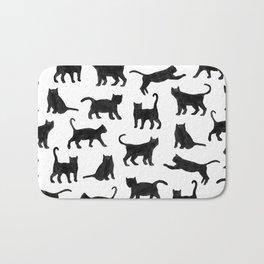 Le petits chats Bath Mat