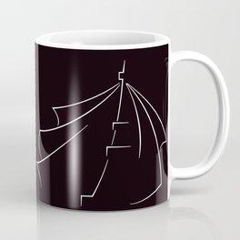 EIFFEL POWER Coffee Mug