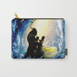 The Rose.. Carry-All Pouch