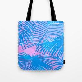 Blue Daydreams Tote Bag