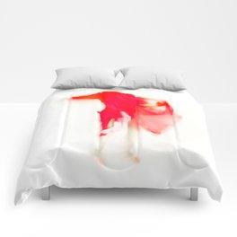 fusión disolución 4/14 Comforters