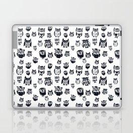 Company of OWLS Laptop & iPad Skin